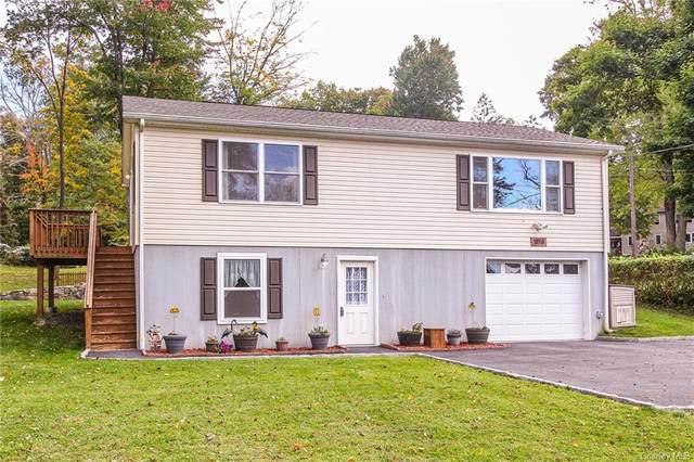 374 Lake Shore Drive, Brewster, NY 10509 (MLS #H6148668) :: Cronin & Company Real Estate