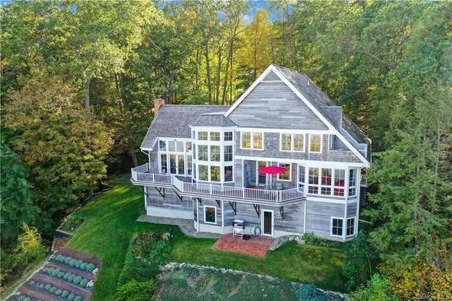17 Cross Creek Run, Highland, NY 12528 (MLS #H6148672) :: Cronin & Company Real Estate