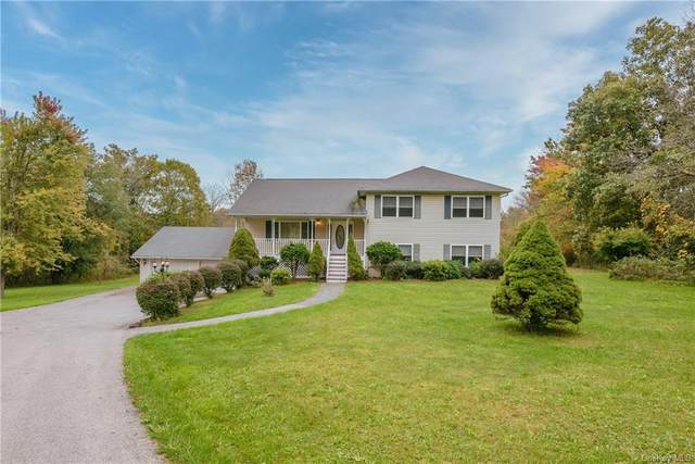 56 Finchville Turnpike, Otisville, NY 10963 (MLS #H6148700) :: Cronin & Company Real Estate