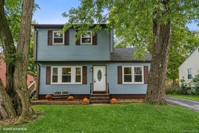 126 Rockwell Avenue, Middletown, NY 10940 (MLS #H6148702) :: Cronin & Company Real Estate