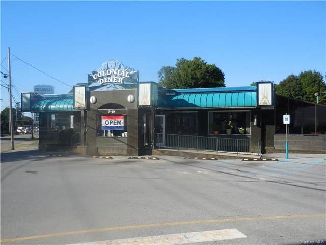 8-10 Dolson Avenue, Middletown, NY 10940 (MLS #H6148703) :: The McGovern Caplicki Team