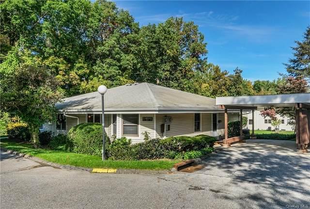 31 Cambridge Court B, Yorktown Heights, NY 10598 (MLS #H6148716) :: Mark Seiden Real Estate Team