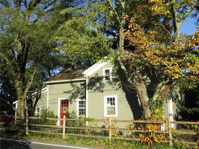 1275 Bruynswick Road, Gardiner, NY 12525 (MLS #H6148721) :: Cronin & Company Real Estate