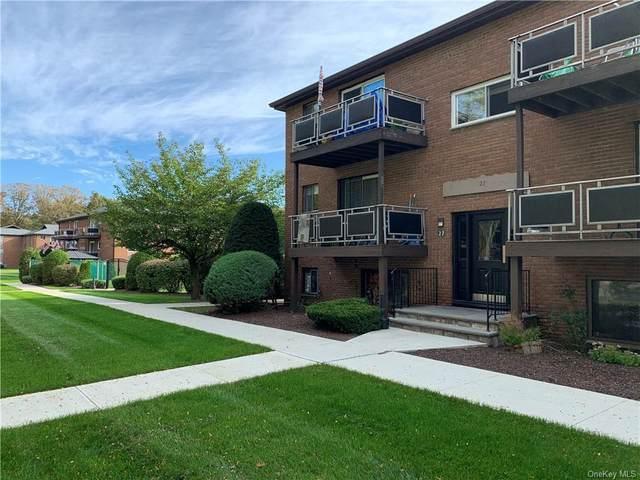 27 Tanager Road #2702, Monroe, NY 10950 (MLS #H6148725) :: Signature Premier Properties