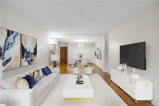 56 Doyer Avenue 6E, White Plains, NY 10605 (MLS #H6148728) :: Cronin & Company Real Estate