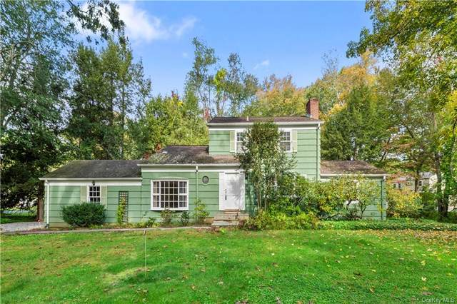 87 The Farms Road, Bedford, NY 10506 (MLS #H6148734) :: Mark Boyland Real Estate Team