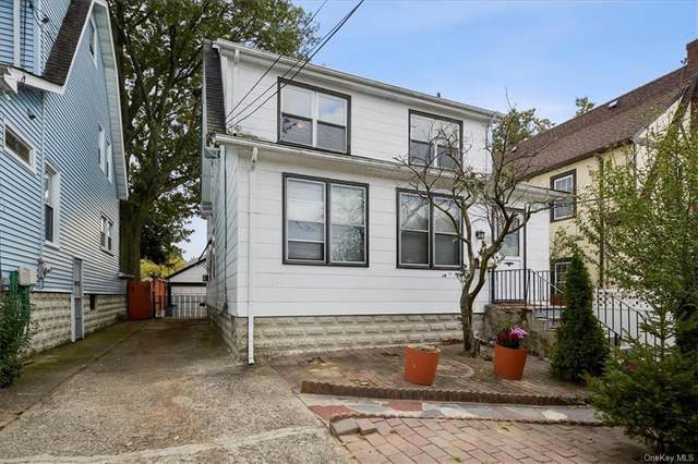 114 Edgewood Avenue, Yonkers, NY 10704 (MLS #H6148746) :: The Clement, Brooks & Safier Team