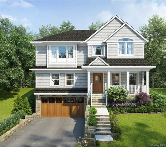 490 Midland Avenue, Rye, NY 10580 (MLS #H6148748) :: Cronin & Company Real Estate