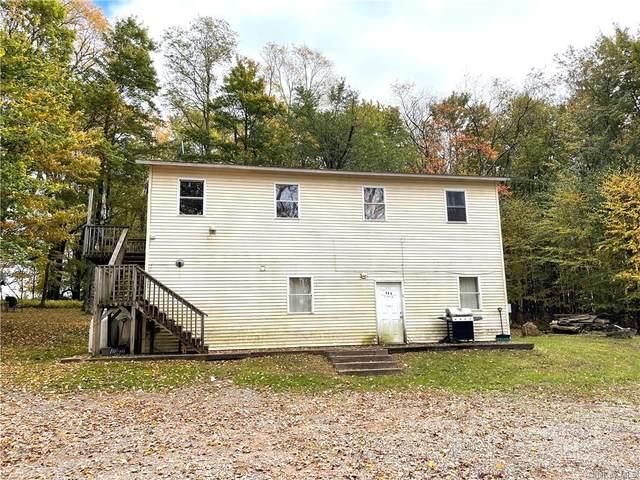 292, 298, 304 Wade Road, Liberty, NY 12754 (MLS #H6148749) :: Cronin & Company Real Estate
