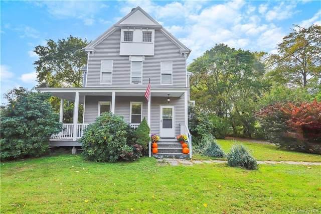 952 King Street, Rye Brook, NY 10573 (MLS #H6148751) :: Cronin & Company Real Estate