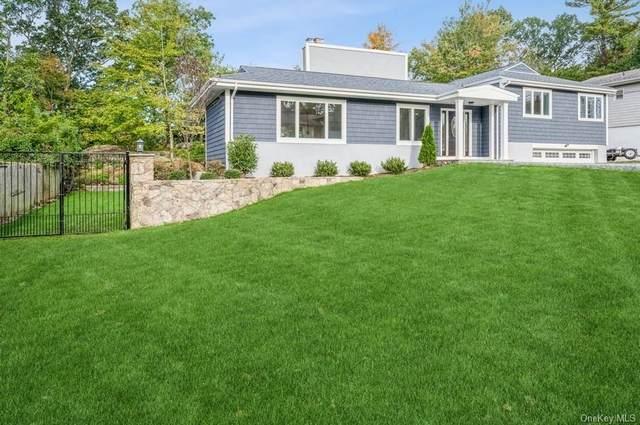 147 Chalford Lane, Scarsdale, NY 10583 (MLS #H6148769) :: Mark Seiden Real Estate Team