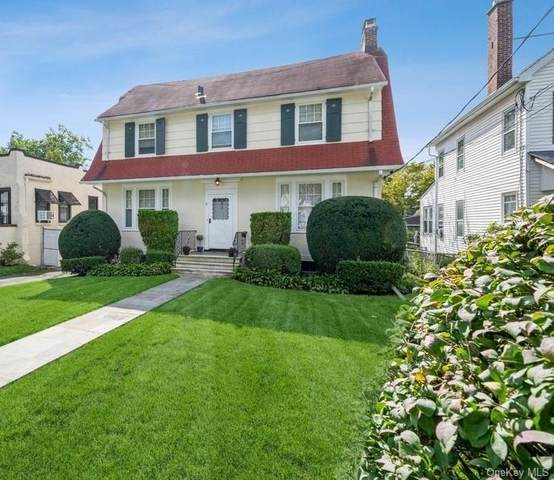 5 Inverness Road, New Rochelle, NY 10804 (MLS #H6148779) :: Corcoran Baer & McIntosh