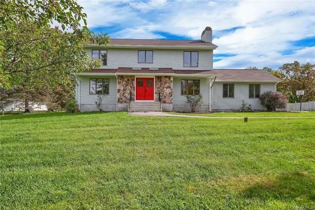 83 Saddle Ridge Drive, Hopewell Junction, NY 12533 (MLS #H6148802) :: Signature Premier Properties