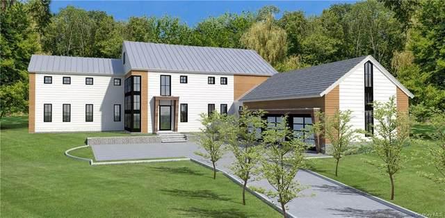 6 Upland Drive, Greenwich, CT 06831 (MLS #H6148813) :: Cronin & Company Real Estate