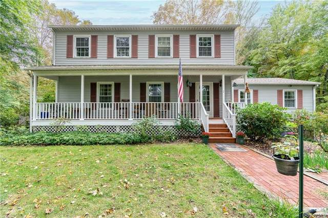 2 Kennedy Boulevard, Hopewell Junction, NY 12533 (MLS #H6148826) :: Cronin & Company Real Estate