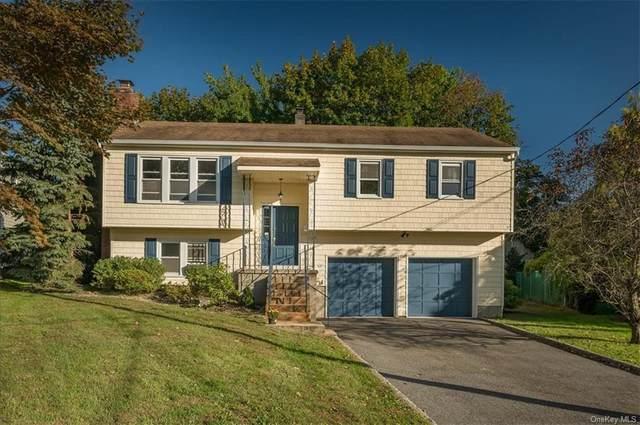 128 Laurel Avenue, Larchmont, NY 10538 (MLS #H6148873) :: Cronin & Company Real Estate
