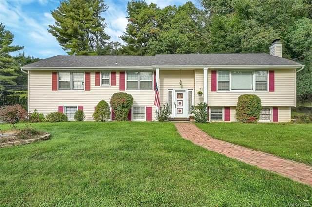 16 Miron Drive, Poughkeepsie, NY 12603 (MLS #H6148874) :: Corcoran Baer & McIntosh