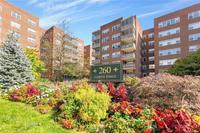 260 Garth Road 4J4, Scarsdale, NY 10583 (MLS #H6148894) :: Cronin & Company Real Estate