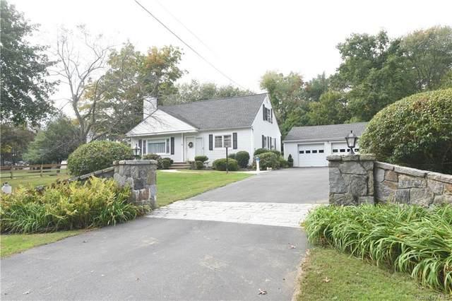 1 Knollwood Drive, Ossining, NY 10562 (MLS #H6148907) :: Mark Seiden Real Estate Team