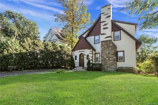 62 Brown Road, Scarsdale, NY 10583 (MLS #H6148921) :: Mark Seiden Real Estate Team