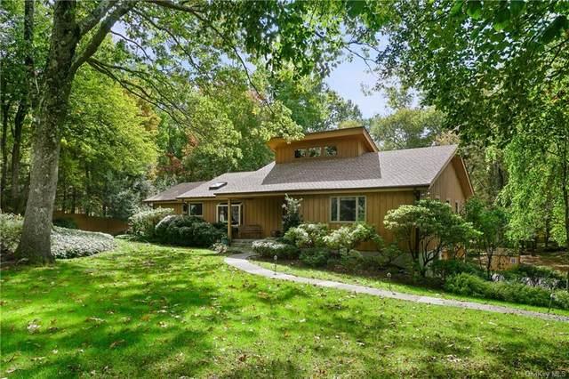 19 Woodcrest Drive, Armonk, NY 10504 (MLS #H6148956) :: Mark Seiden Real Estate Team