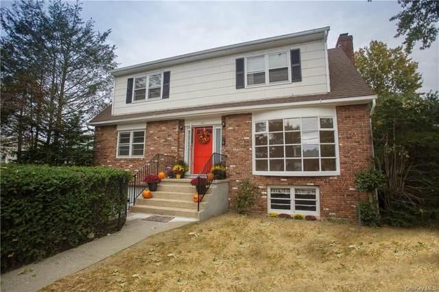 171 Weed Avenue, Hawthorne, NY 10532 (MLS #H6148978) :: Goldstar Premier Properties