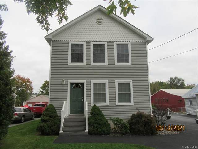 280 Highland Ave Ext, Middletown, NY 10940 (MLS #H6148982) :: Cronin & Company Real Estate
