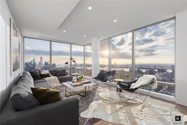 23 E 22nd Street #56, New York, NY 10010 (MLS #H6148987) :: Signature Premier Properties