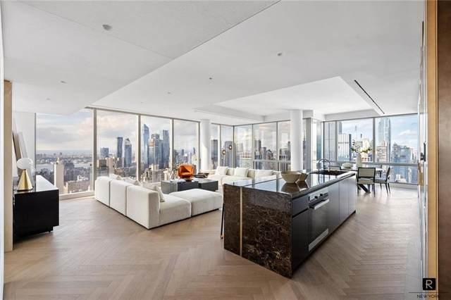 23 E 22nd Street Duplex-55, New York, NY 10010 (MLS #H6148988) :: RE/MAX RoNIN