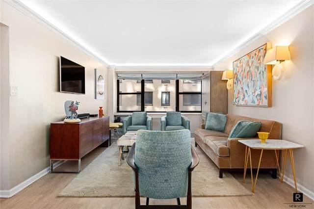 340 E 74th Street 3-B, New York, NY 10021 (MLS #H6148989) :: Mark Boyland Real Estate Team