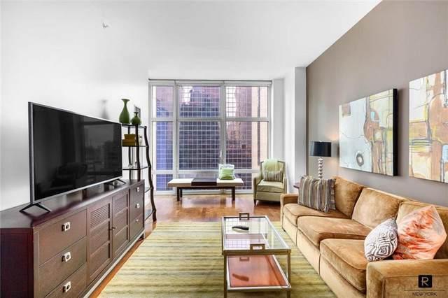 1600 Broadway 21-B, New York, NY 10019 (MLS #H6148990) :: Mark Boyland Real Estate Team