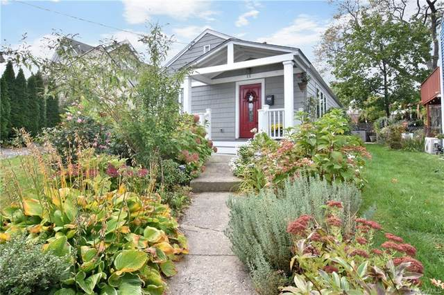 15 Leffingwell Place, New Rochelle, NY 10801 (MLS #H6148996) :: Cronin & Company Real Estate
