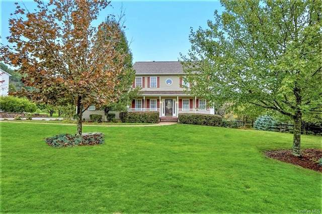 85 Mayfair Road, Poughquag, NY 12570 (MLS #H6149015) :: Corcoran Baer & McIntosh