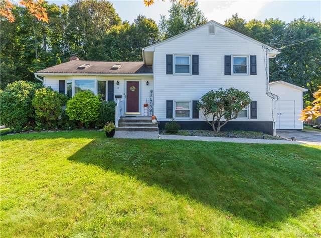 39 Knox Drive, New Windsor, NY 12553 (MLS #H6149023) :: Signature Premier Properties