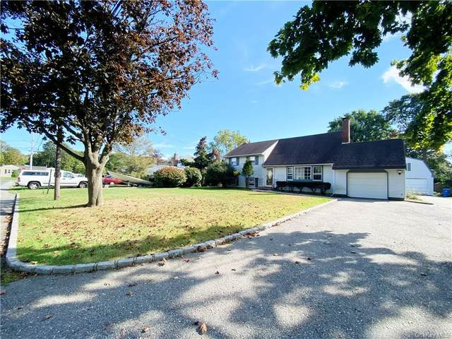 34 Elizabeth Street, Patchogue, NY 11772 (MLS #H6149026) :: Signature Premier Properties