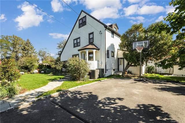 118 Webster Road, Scarsdale, NY 10583 (MLS #H6149036) :: Mark Seiden Real Estate Team
