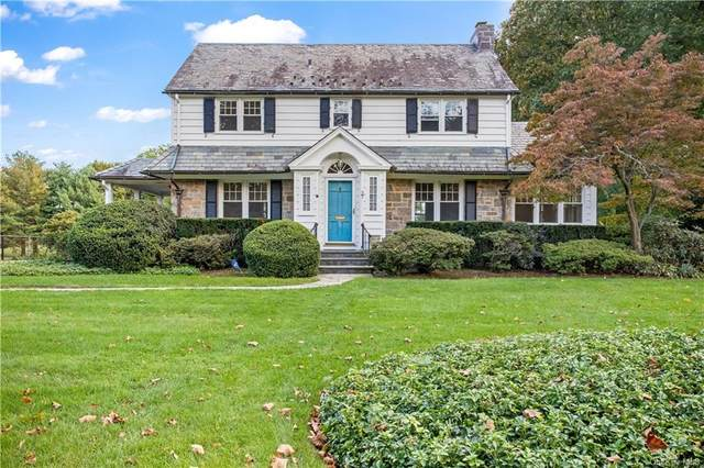 27 Hotel Drive, White Plains, NY 10605 (MLS #H6149072) :: Cronin & Company Real Estate