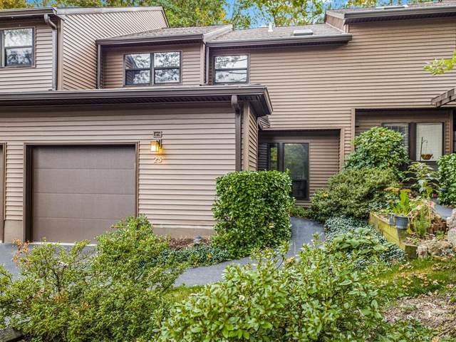23 Brooke Hollow Court, Ossining, NY 10562 (MLS #H6149081) :: Mark Seiden Real Estate Team