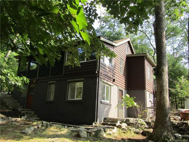 80 Nardin Road, Lake Peekskill, NY 10537 (MLS #H6149150) :: Carollo Real Estate