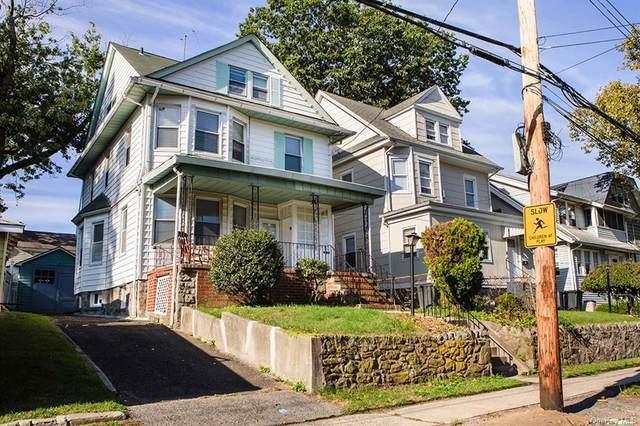 12 Ellenton Avenue, New Rochelle, NY 10801 (MLS #H6149159) :: Corcoran Baer & McIntosh