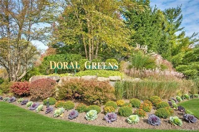 52 W Doral Greens Drive W, Rye Brook, NY 10573 (MLS #H6149173) :: Corcoran Baer & McIntosh