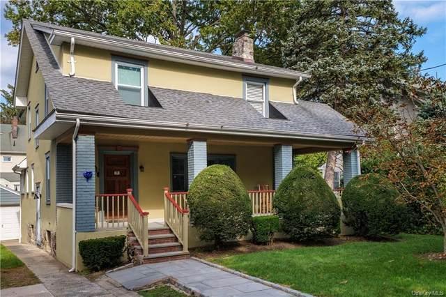 127 Manor Lane, Pelham, NY 10803 (MLS #H6149196) :: Shalini Schetty Team