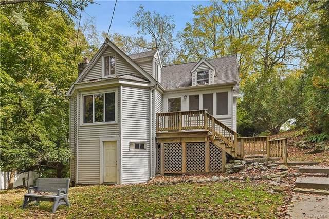 8 S Lake Drive, Patterson, NY 12563 (MLS #H6149197) :: Carollo Real Estate