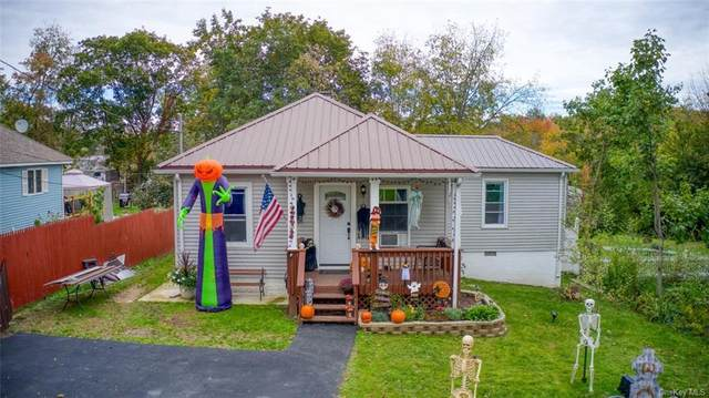 5 Haight Road, Poughkeepsie, NY 12601 (MLS #H6149203) :: Cronin & Company Real Estate