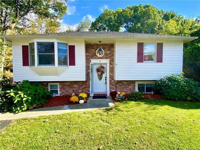 59 Brayton Road, Carmel, NY 10512 (MLS #H6149210) :: Goldstar Premier Properties