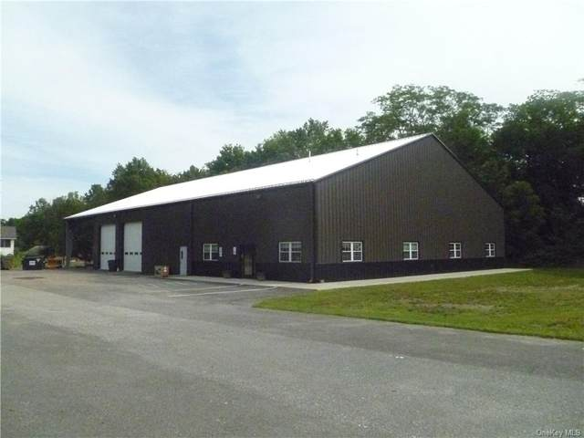518 State Route 17K, Walden, NY 12586 (MLS #H6149231) :: Cronin & Company Real Estate