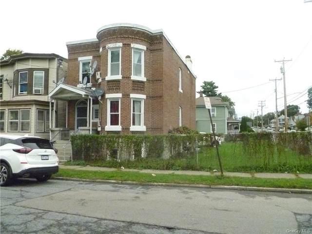 428 1st Street, Newburgh, NY 12550 (MLS #H6149241) :: Signature Premier Properties