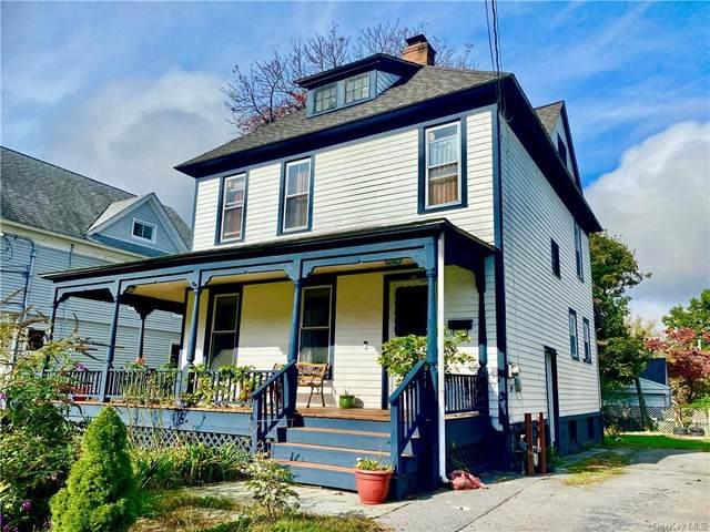 14 Watkins Avenue, Middletown, NY 10940 (MLS #H6149251) :: Barbara Carter Team