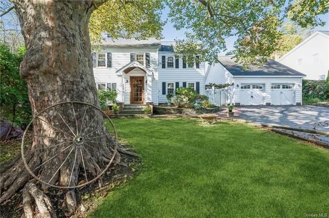 1721 Hanover Street, Yorktown Heights, NY 10598 (MLS #H6149257) :: Mark Boyland Real Estate Team