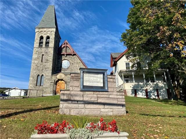 341 Main Street, Highland Falls, NY 10928 (MLS #H6149270) :: Cronin & Company Real Estate